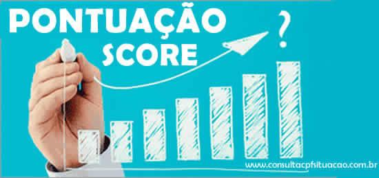 Score Serasa Pontuação CPF